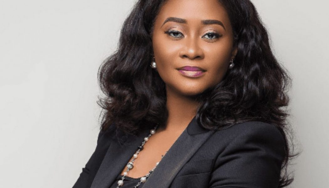 IBM Appoints First Female Regional Head for Africa