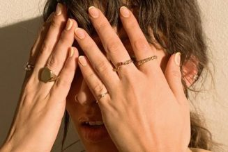 If You're Not Into Nail Art, These Minimal Looks Will Change Your Mind