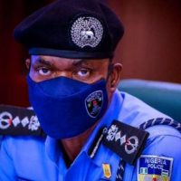 IGP asks Ibrahim Magu's lawyer to request for bail from presidential panel