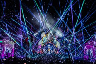 Illenium, Kaskade, FISHER, More Appear on First Phase of Imagine Music Festival 2021 Lineup