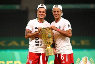 'I'm pretty sure': Former Bayern star's comments on Thiago to Liverpool will excite Reds fans