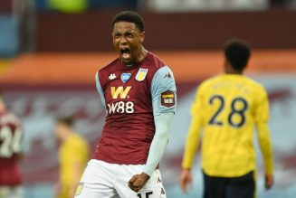 'Immense', 'Unreal', 'Magnificent' – Some Villa fans are in awe of 22-yr-old's display vs Arsenal