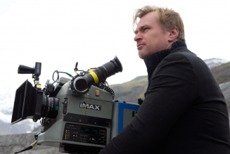 Inception Is Why We'll Wait for Christopher Nolan's Tenet