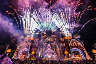 Insomniac Officially Postpones EDC Korea Due to COVID-19 Concerns