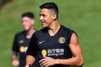 Inter not willing to spend more than €13 million on Alexis Sanchez
