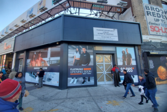 International Sneaker Retailer SNIPES Launching Concept Store In Brooklyn