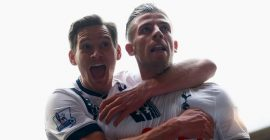 'It made me wonder' – Alan Shearer questions why Spurs duo are on the bench