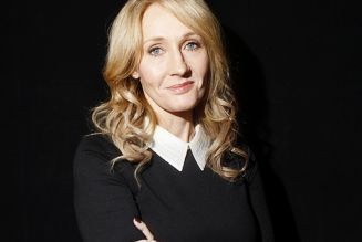 "J.K. Rowling Won't Stop Being Transphibic, Says Gay People Are Experiencing a ""New Kind of Conversion Therapy"""