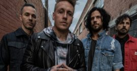 JACOBY SHADDIX Says Next PAPA ROACH Album Will Be Released Through Band's Own Record Label