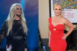 Jamie Lynn Spears Defends Sister Britney: 'She Is A Strong, Badass, Unstoppable Woman'