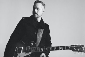 Jason Isbell Shares Demo of 'Maybe, It's Time' From A Star Is Born