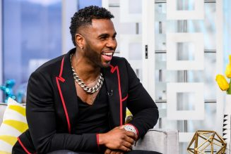 Jawsh 685 and Jason Derulo's 'Savage Love' Takes Early Lead In U.K. Chart Race