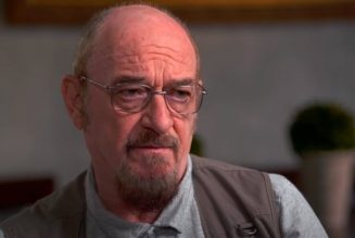 JETHRO TULL's IAN ANDERSON Endorses 'Made In America' Hand Sanitizer
