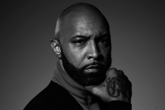 Joe Budden Celebrates Logic's Retirement From Rap, Says Is Was Past Due