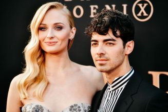 Joe Jonas & Sophie Turner Welcome Their First Child Together