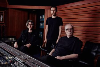 John Carpenter Releases Two-Song Single, 'Skeleton' and 'Unclean Spirit'