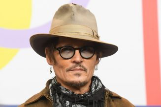 Johnny Depp's Reps Says Amber Heard Lied as Libel Case Concludes