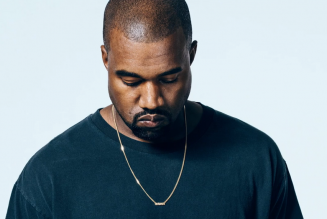Kanye West Announces New Album in Since-Deleted Tweet