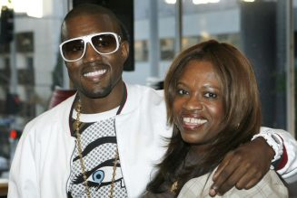 """Kanye West Drops New Song """"Donda"""" in Honor of Late Mother: Stream"""
