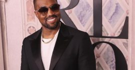 Kanye West Pays Tribute to Late Mom With New Song 'DONDA': Listen