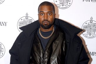 Kanye West Polls Fans on If He Should Run In 2024