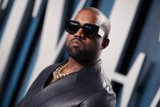 Kanye West Rages On Twitter