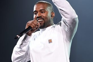 Kanye West Rips Harriet Tubman, Goes on Anti-Abortion Rant at First Presidential Rally