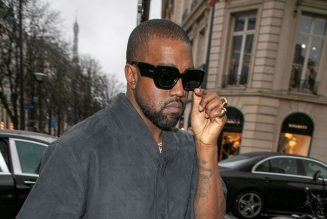 Kanye West Says He Had COVID-19 Yet Takes Anti-Vaccine Stance