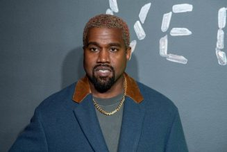 Kanye West to Hold First Presidential Campaign Rally Today (Report)