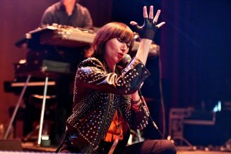 Karen O Collaborates With Napa Winery to Raise Funds for Black Trans Community