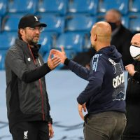 Klopp explains why he is happy that Man. City are no longer banned from UCL