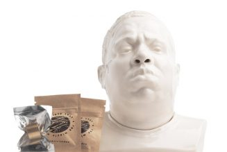 KONY Scented: A Notorious B.I.G. Incense Chamber Is Here