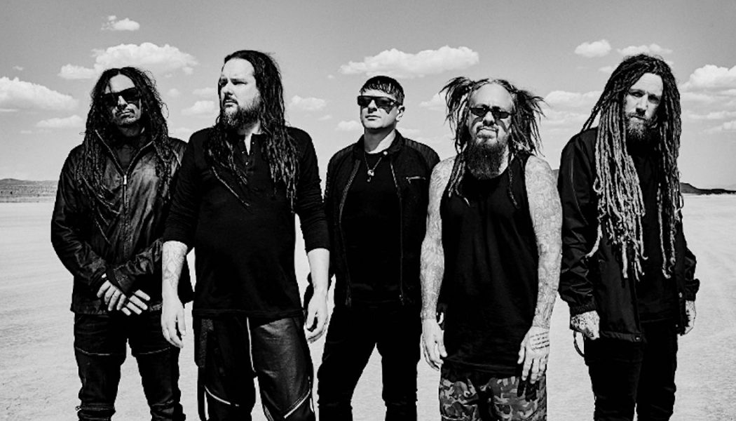 "Korn Unveil Cover of Charlie Daniels' ""The Devil Went Down to Georgia"" Featuring Yelawolf: Stream"