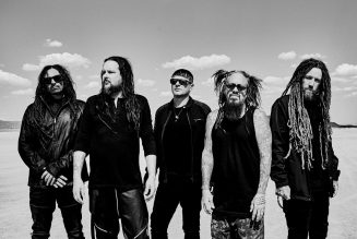 Korn Unveils Cover of The Charlie Daniels Band's 'The Devil Went Down to Georgia'