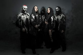LACUNA COIL Launches 'On Tour' Internet Video Series