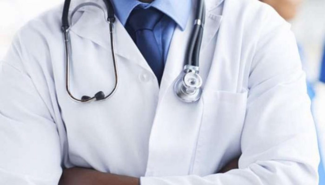 Lagos doctors begin warning strike Monday