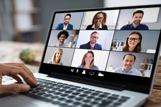 Leading a Remote Workforce: a Success Story