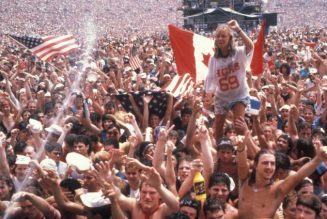 Leather Pants and Chicken Wings: The Real Stories Behind Live Aid