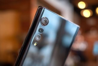 LG's stylish midrange Velvet phone launches in the US on July 22nd