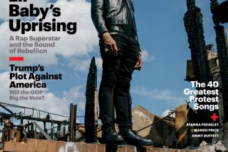 Lil Baby Talks Racism, Police Brutality In 'Rolling Stone' Interview
