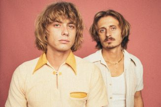 Lime Cordiale Score First Australian No. 1, Juice WRLD's 'Legends Never Die' Makes Big Chart Splash