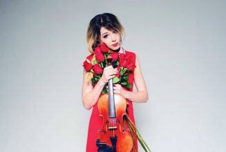 Lindsey Stirling Launches Fund to Provide Financial Support to Fans Amid Pandemic