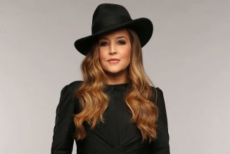 Lisa Marie Presley Described Herself as a 'Ferociously Protective' Parent in 2014 Interview