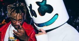 "Listen to Juice WRLD and Marshmello's ""Come & Go"" Ahead of Posthumous ""Legends Never Die"" LP"