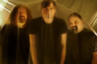 Listen To New NAPALM DEATH Song 'Backlash Just Because'