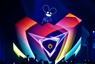 """Listen to """"Party in Place"""" Sets from Porter Robinson, ODESZA, deadmau5, Flume, and More"""