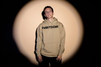 Logic Posts Family Photos With Baby Bobby After Announcing Retirement