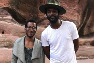 Los Coast, Gary Clark Jr Get Soulful on 'A Change Is Gonna Come'