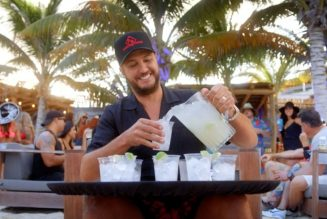 Luke Bryan's 'One Margarita' Tops Country Airplay: 'It's Going to Be Even More Fun at a Live Show'