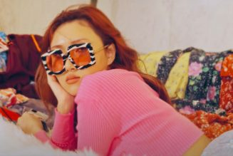 Mamamoo's Hwasa Just Made Harry Styles's Song Of The Summer Even Hotter